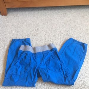 2 pair Casual pants size 4/5